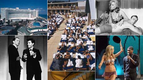 Fontainebleau Miami Beach Hotel Heir