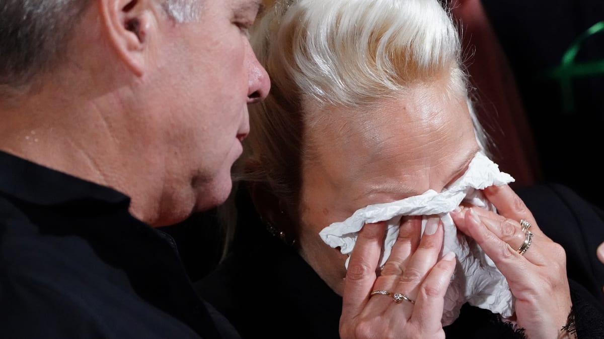 Anne Sacoolas: Harry Dunn Family Say Robert O'Brien Snarled at Return, Boris Johnson Denies Seeking Meeting