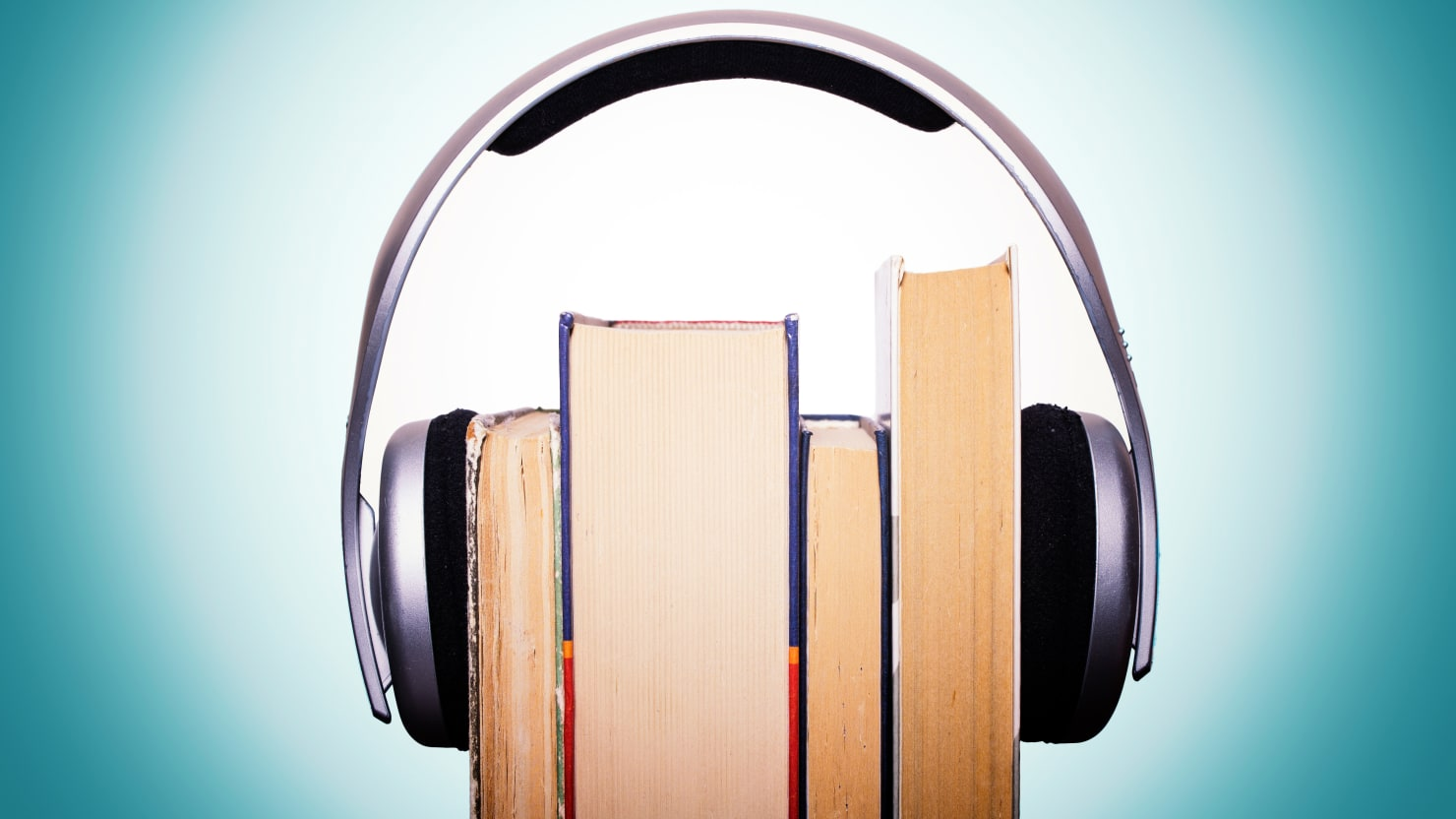 How Audiobooks Are Becoming an Art Form Unto Themselves