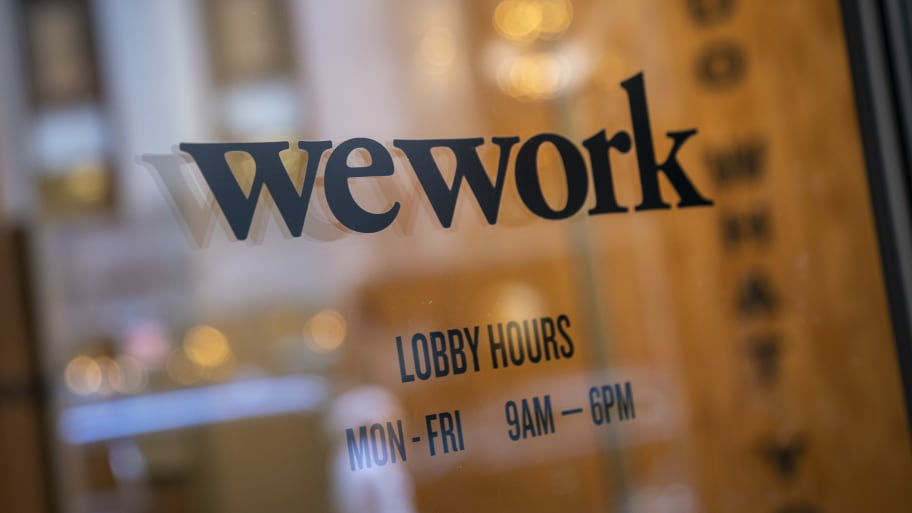 In Latest Setback, WeWork to Postpone IPO: Report