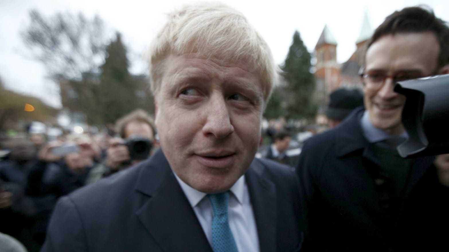 Boris Johnson Is Lazy and Will Be a Terrible Prime Minister, Say His Ex Colleagues