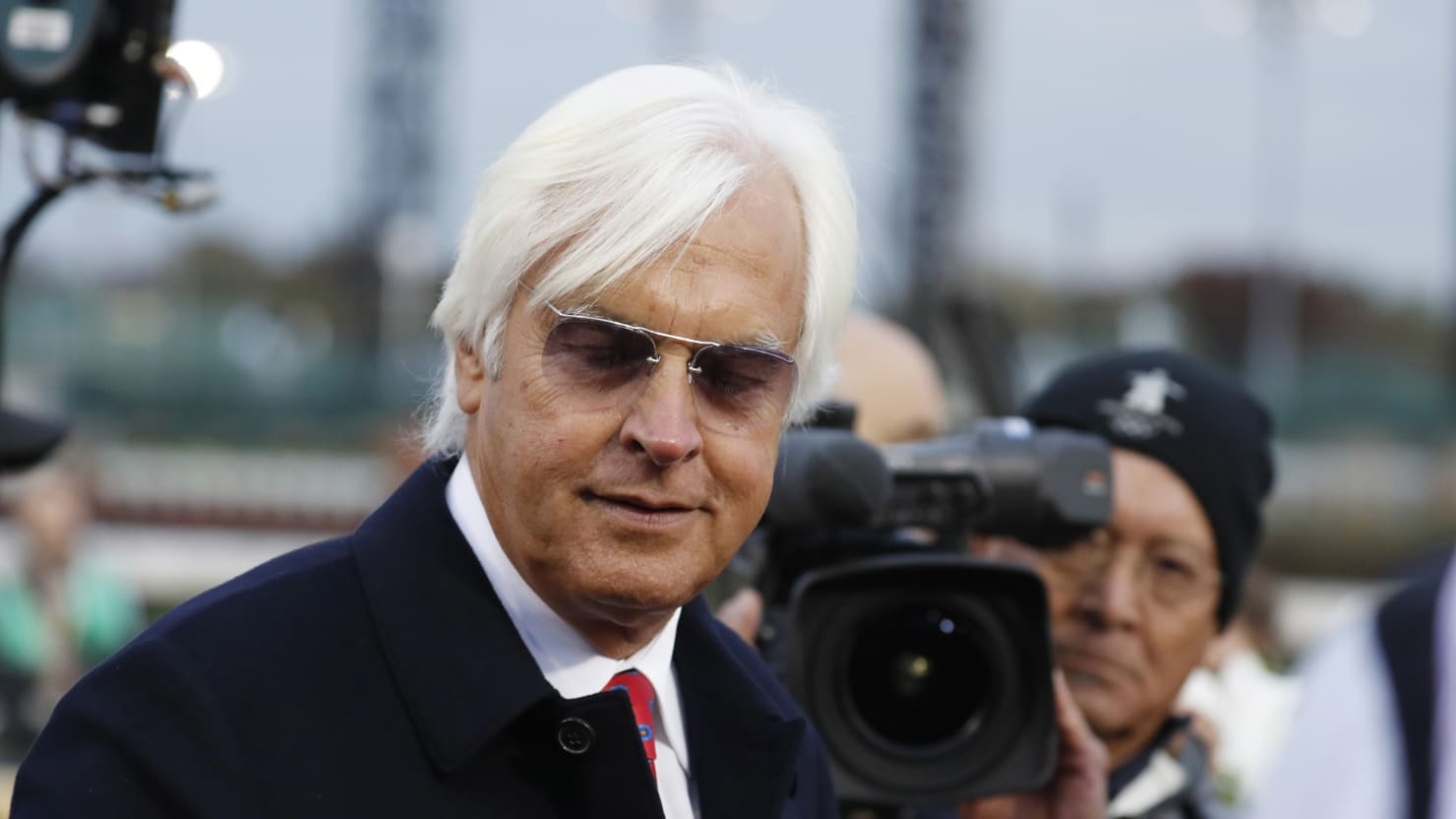 Two Bob Baffert Horses Fail Drug Tests—Including One Called 'Charlatan'