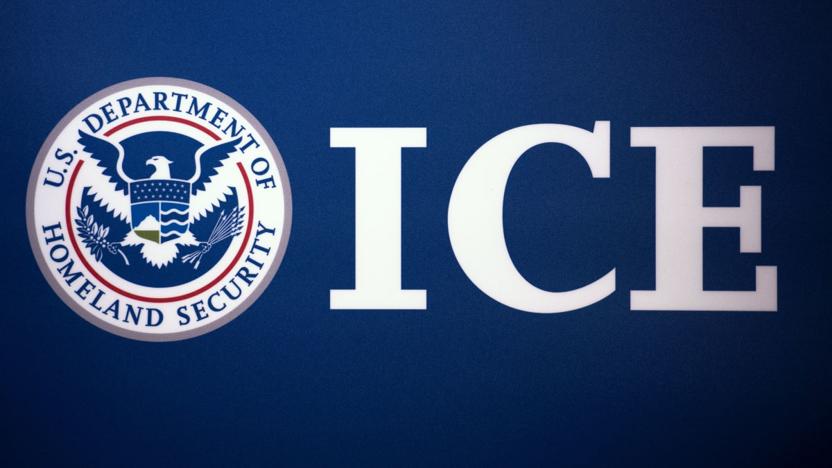 ICE Has a New $3.4M Contract With Thomson Reuters to Identify 'Threats' Against Agency Officials