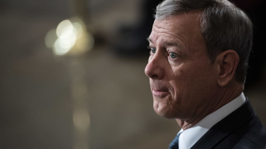 John Roberts Switched Vote to Ax Census Citizenship Question: CNN