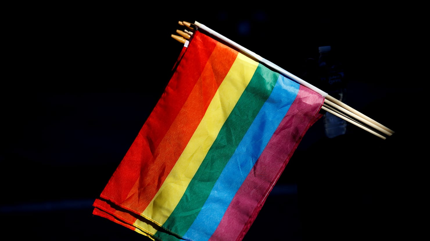 House Passes Historic Equality Act, Protecting LGBT People