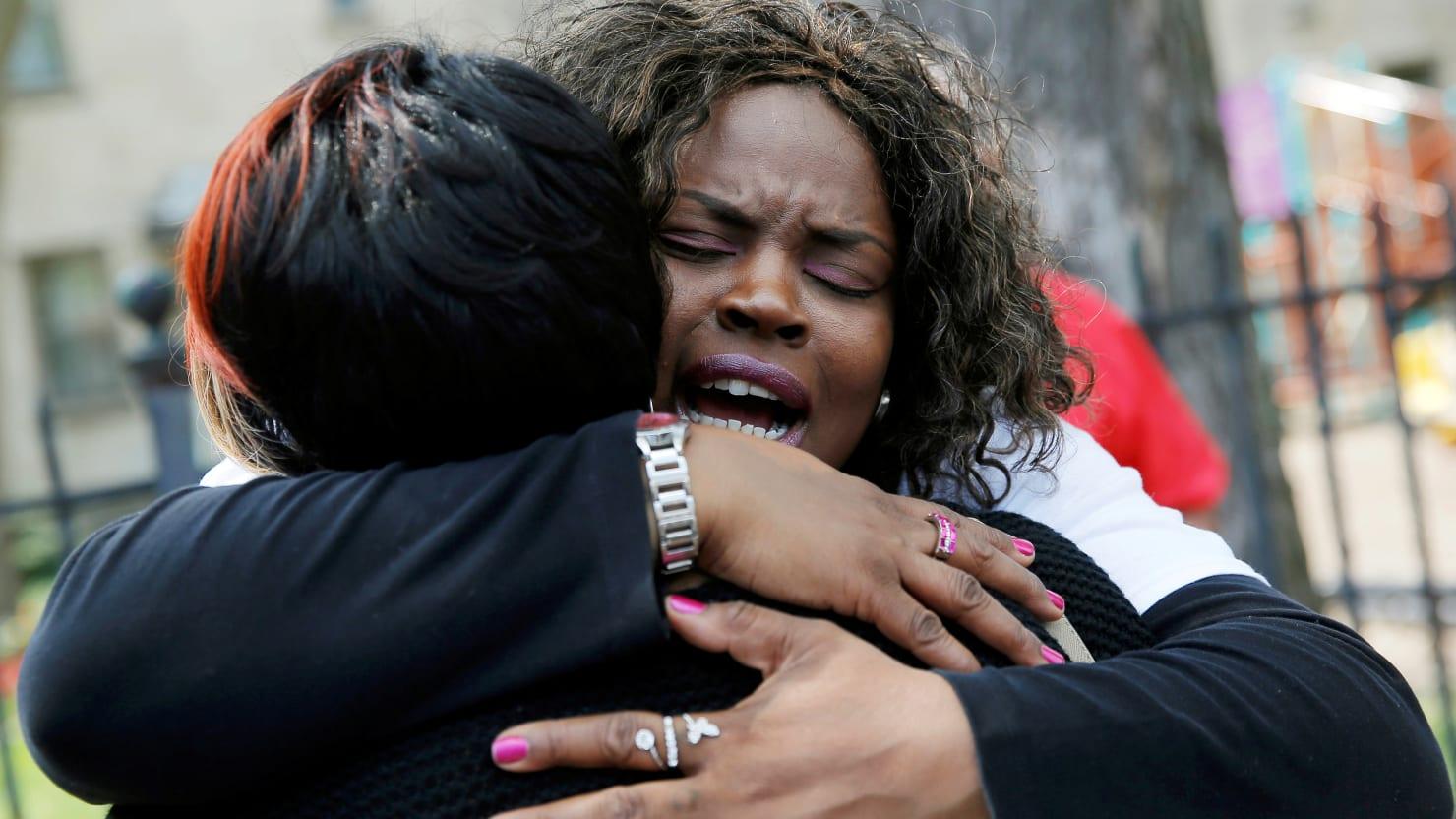 Chicago's Invisible Shooters Wreak Havoc