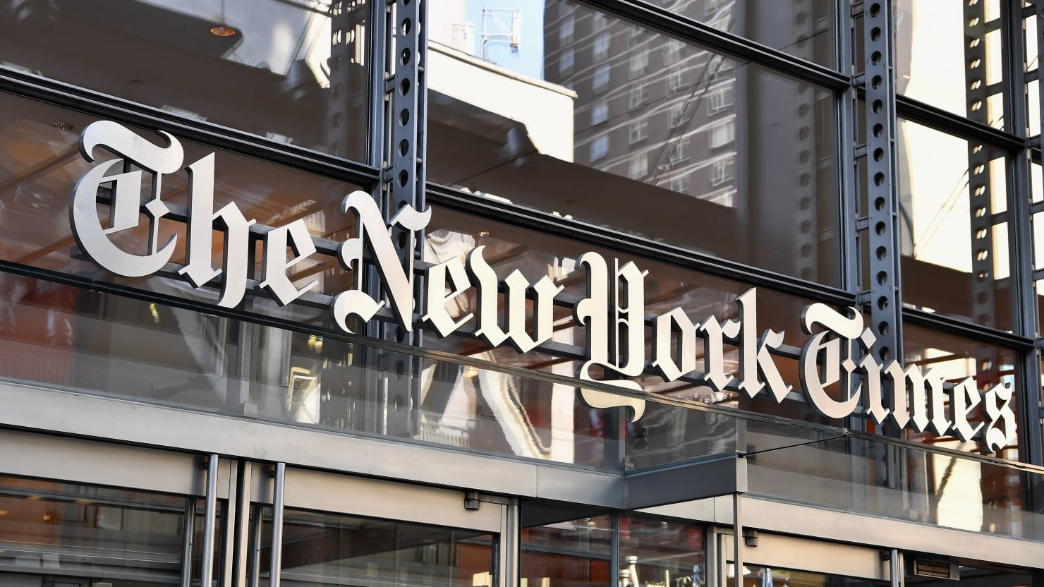 NY Times Editorial Board Endorses Elizabeth Warren and Amy Klobuchar