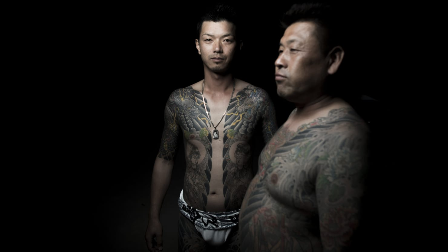Yakuza Revolution: From Bruisers to Boy Scouts?