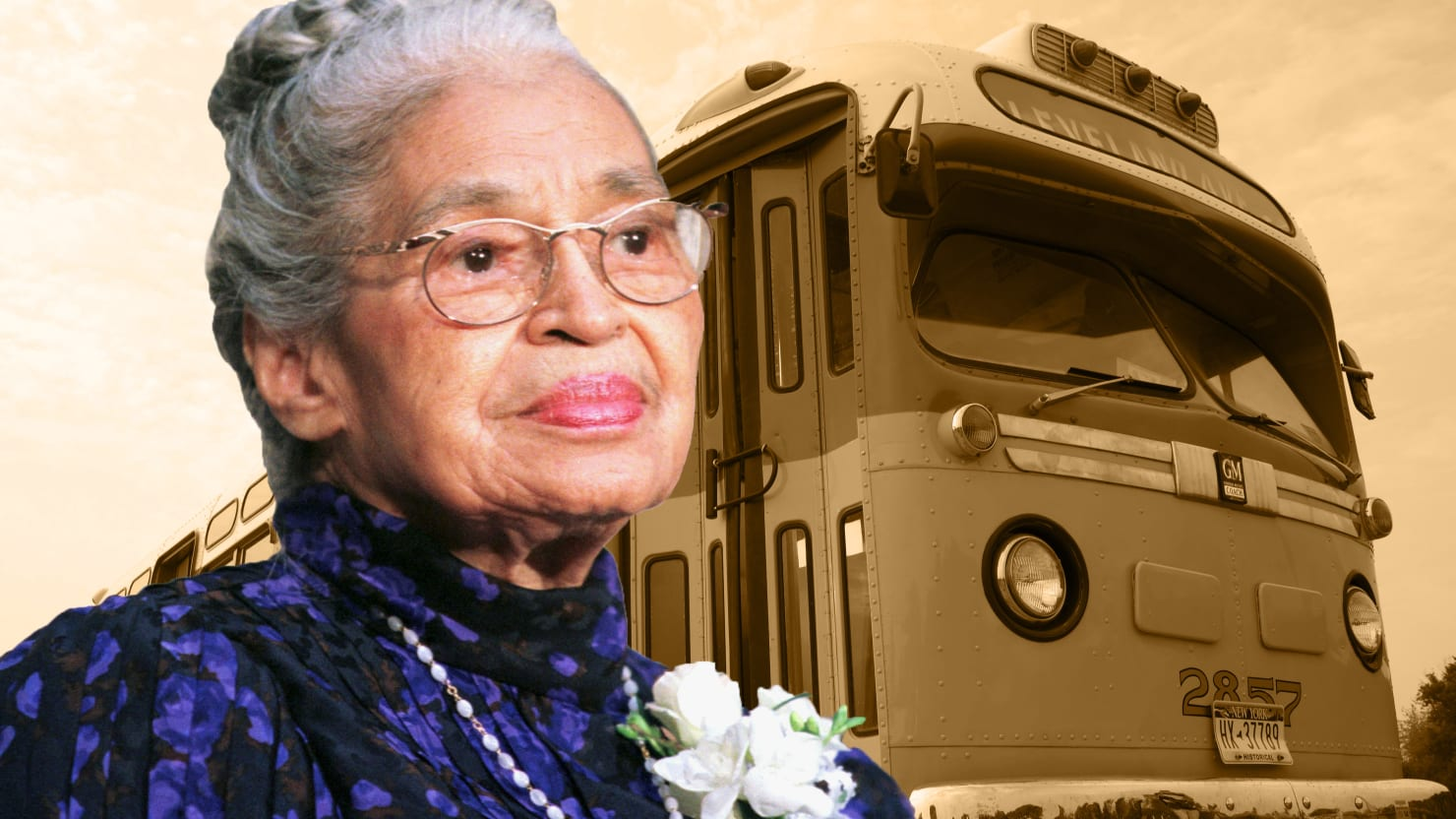 How General Motors Saved Rosa Parks