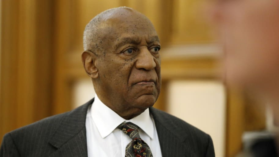 Bill Cosby Appeal Outcome Could Discourage Other MeToo Accusers