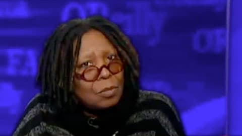 Whoopi On O Reilly Factor