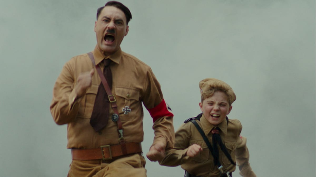 'Jojo Rabbit' Review: Taika Waititi's Nazi Satire Tries and Fails to Find the Funny in Fascism