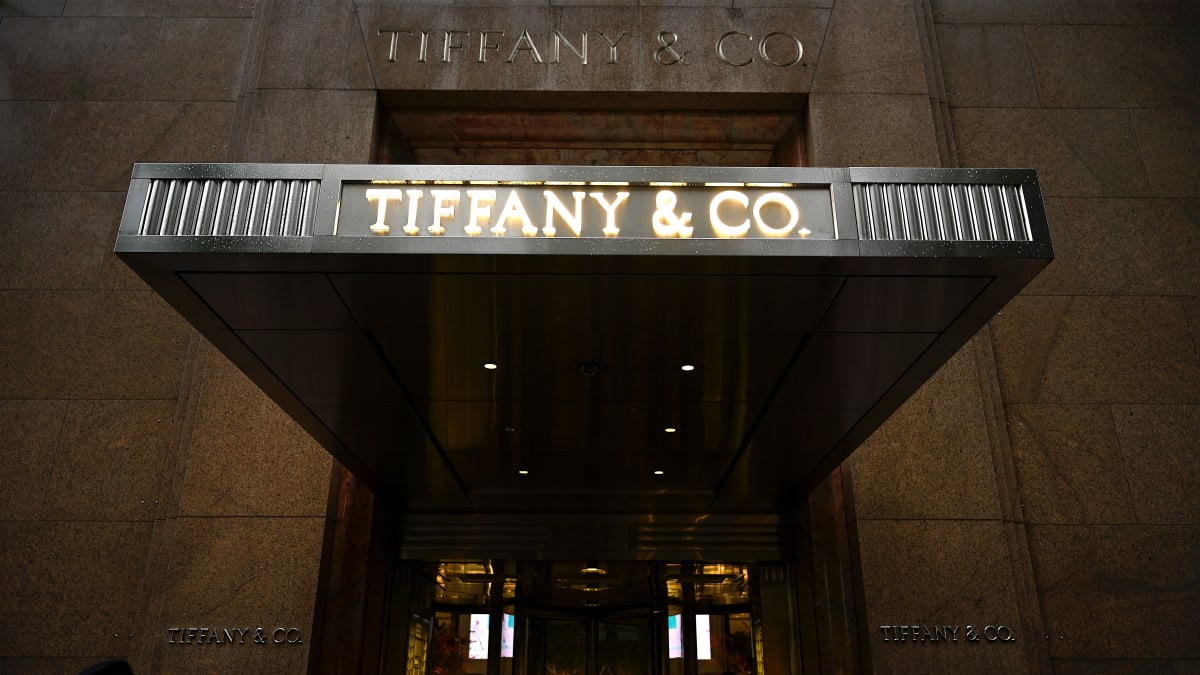 Inside LVMH's $14.5 Billion Bid for Tiffany: 'It's Survival of The Fittest'