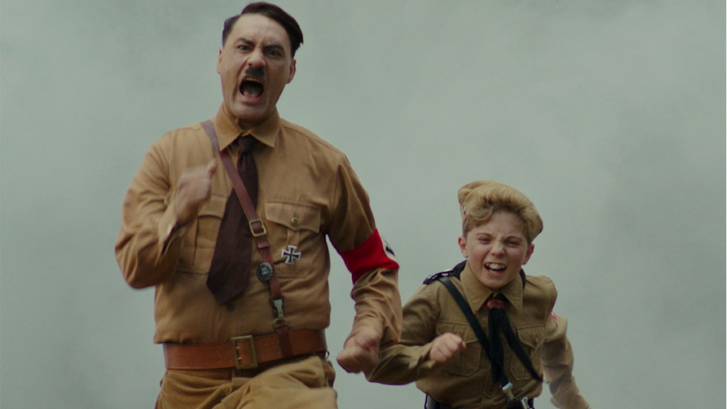 'Jojo Rabbit': Taika Waititi's Nazi Satire Tries and Fails to Find the Funny in Fascism