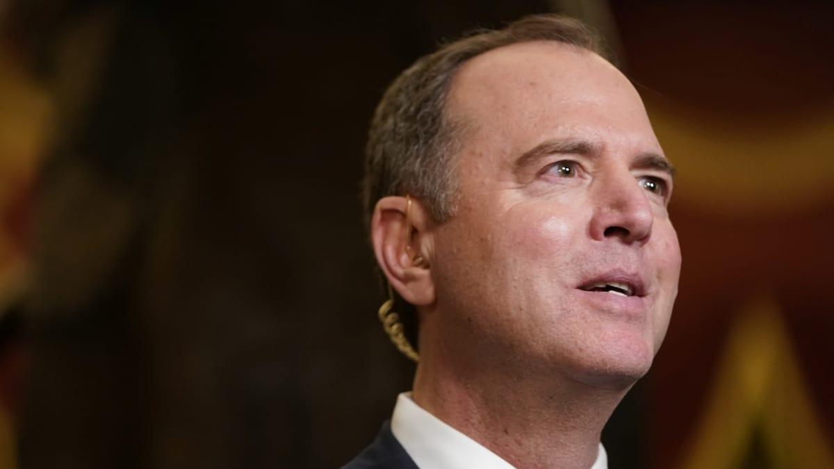 Pelosi Names Impeachment Prosecutors, Triggering Senate Trial