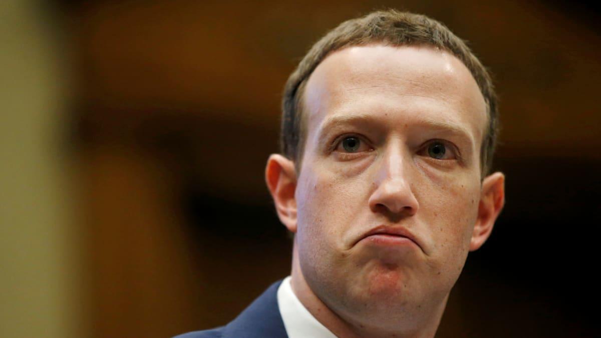 Facebook's Mark Zuckerberg: I Don't Need to Be Liked
