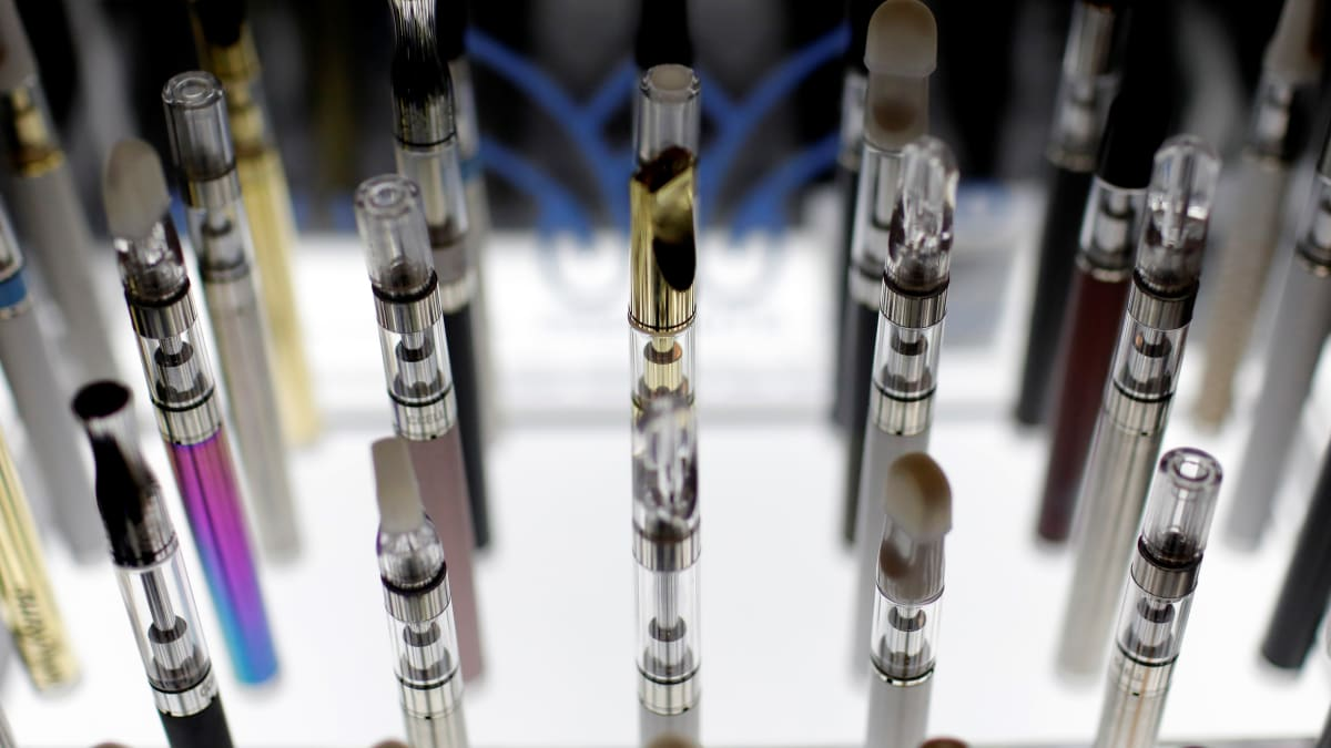 Two People Die in Minnesota From Vaping Related-Lung Disease, Bringing State Death Toll to Three