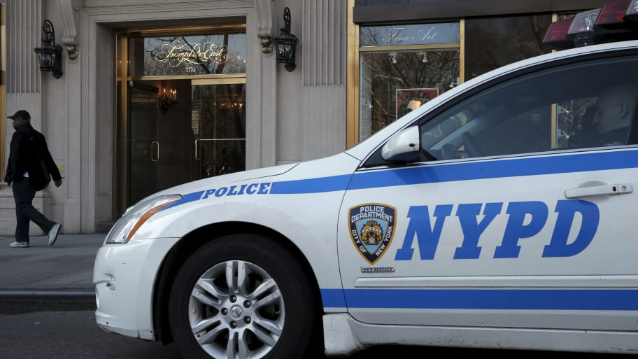NYPD Officers Accused of Raping Handcuffed Teen Quit the Force