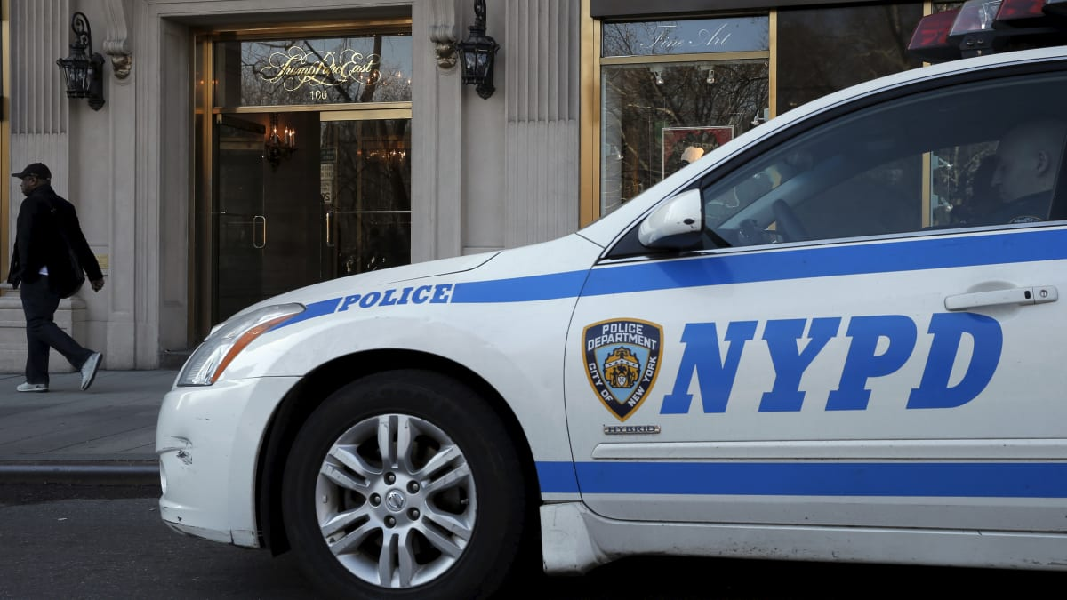 Woman Whose Baby Was Torn From Her Arms by NYPD Receives $625,000 Settlement From New York City