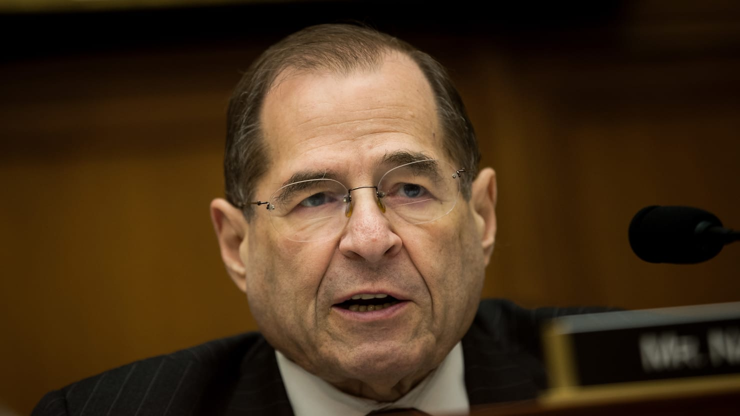 Nadler Calls on Mueller to Testify Before House Judiciary Committee