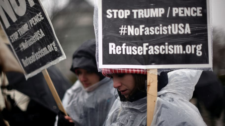 LAPD Ordered Informant to Infiltrate Refuse Fascism: Report