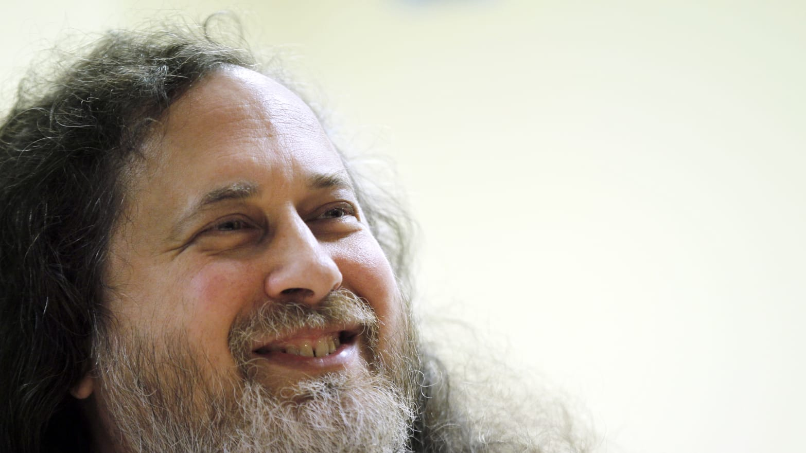 Richard Stallman, Famed MIT Computer Scientist Who Defended Jeffrey Epstein, Resigns