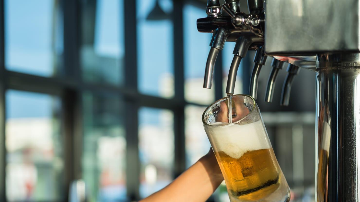 Craft Beer's Looming Crisis