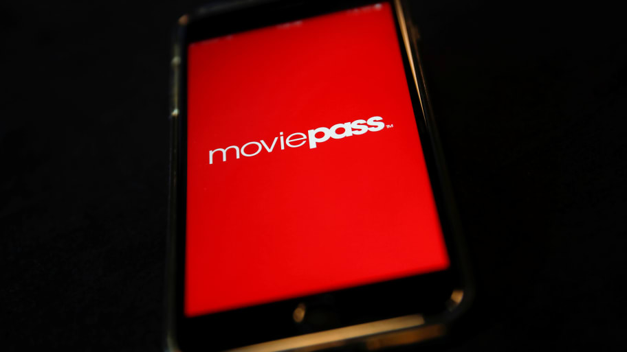 MoviePass Exposed Thousands of Customers' Card Numbers: Report