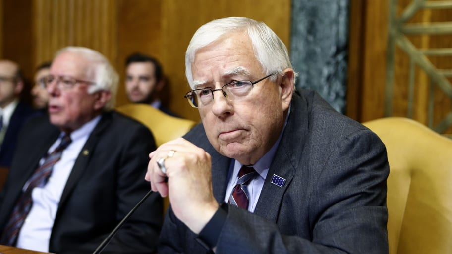 Best Nose Hair Trimmer 2020 Wyoming Sen. Mike Enzi Not Seeking Re Election in 2020