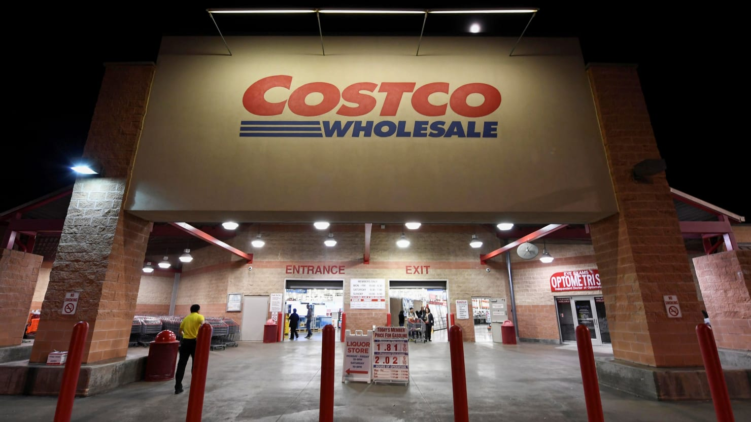 Shooting Inside Costco in Southern California Leaves One Dead, Two Injured