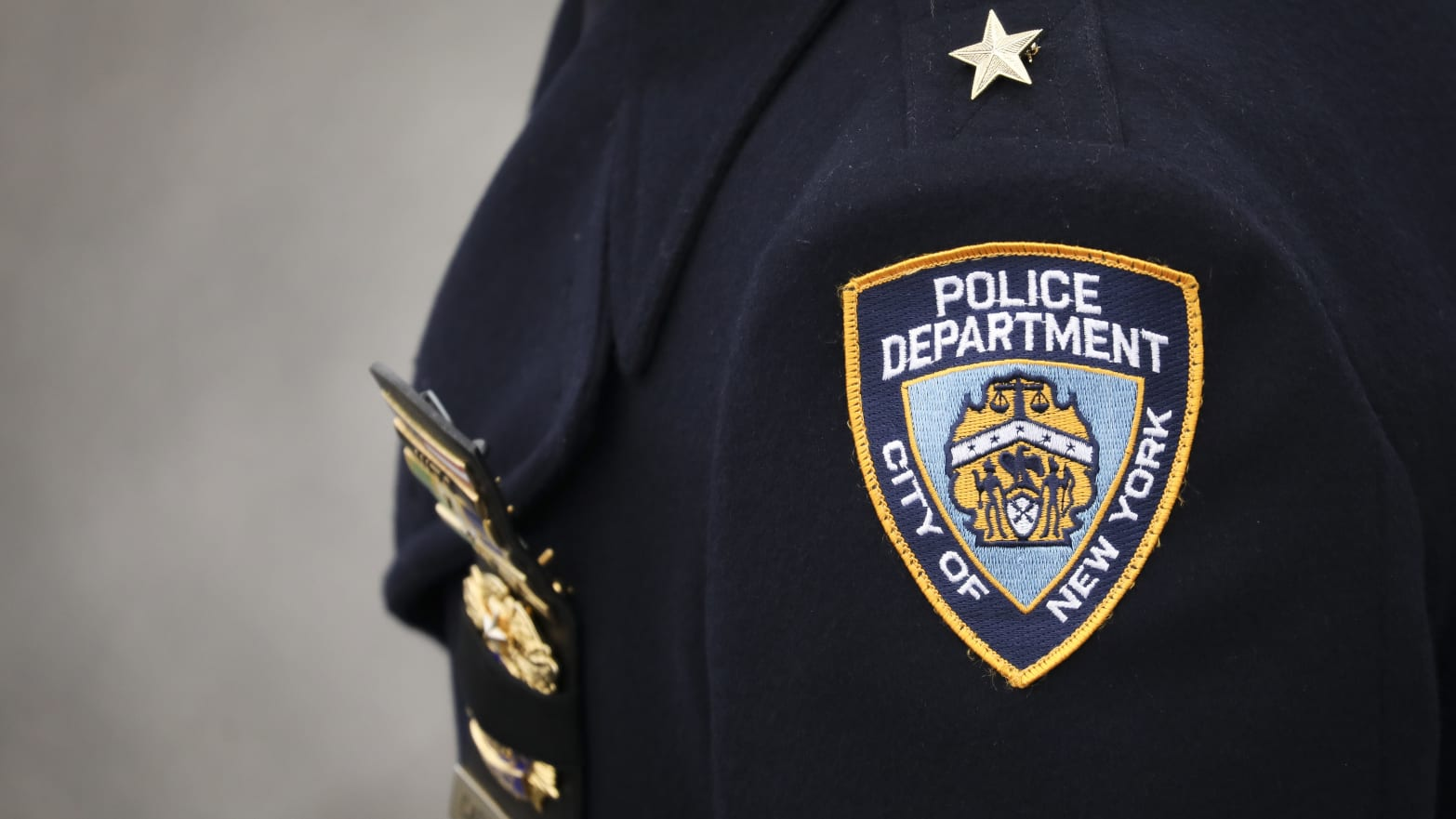 NYPD Officer Dies of Suicide, the Third Self-Inflicted Death
