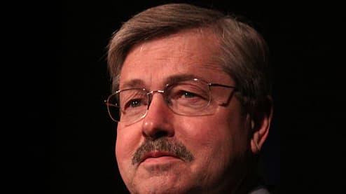 Iowa's Republican Advocate for Public Education