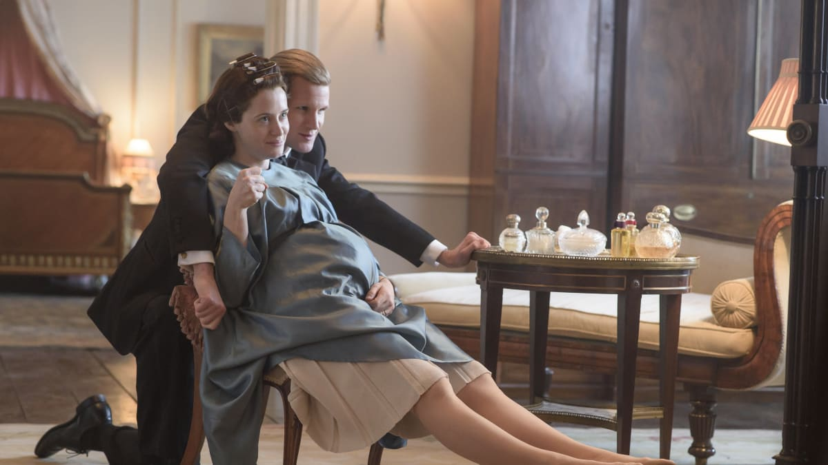 Netflix Releases Trailer for Season 2 of 'The Crown'