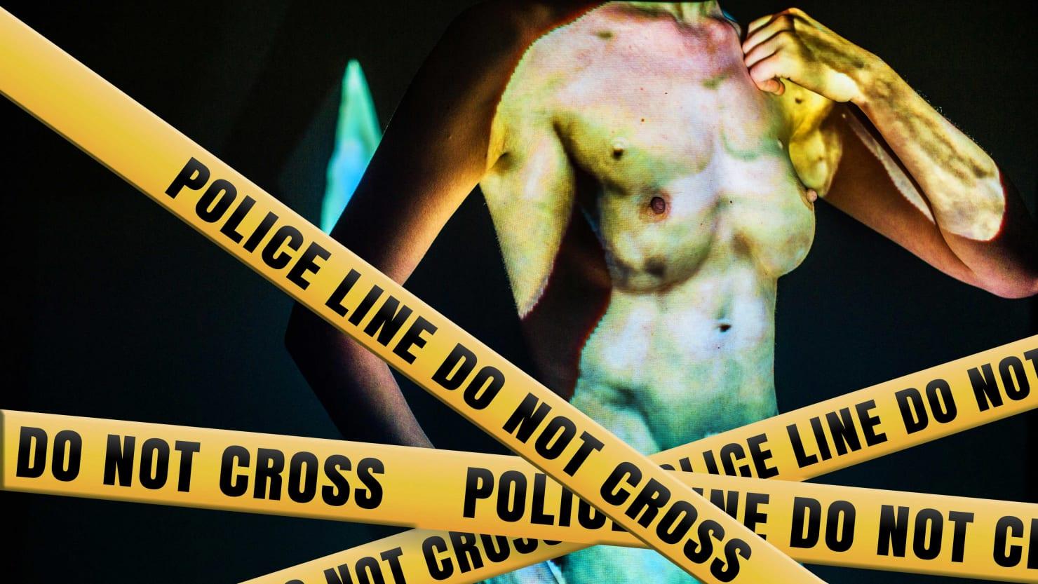 America's Deadly Trans Backlash