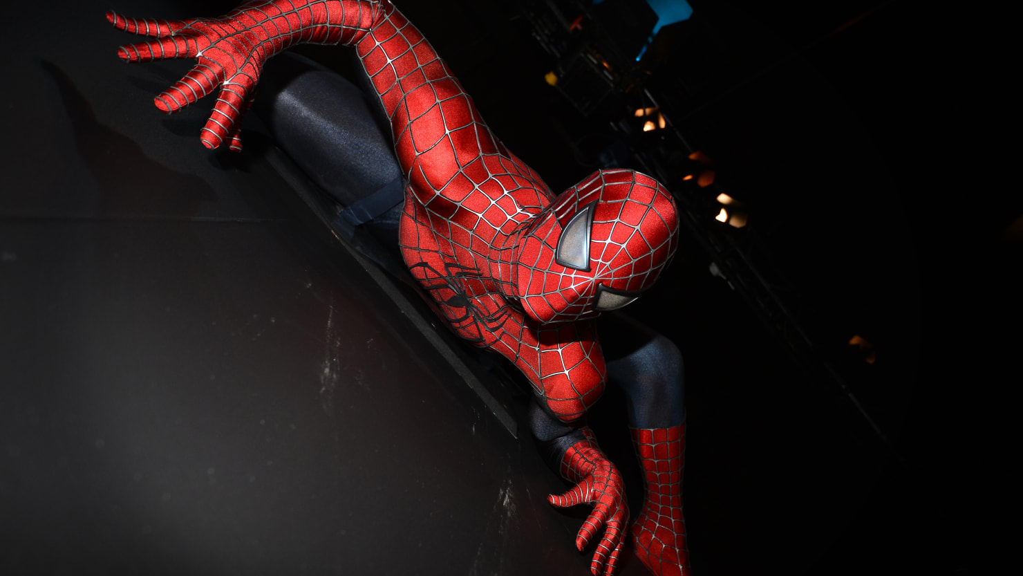Study Finds Marvel Movies Can Reduce Spider and Ant Phobias