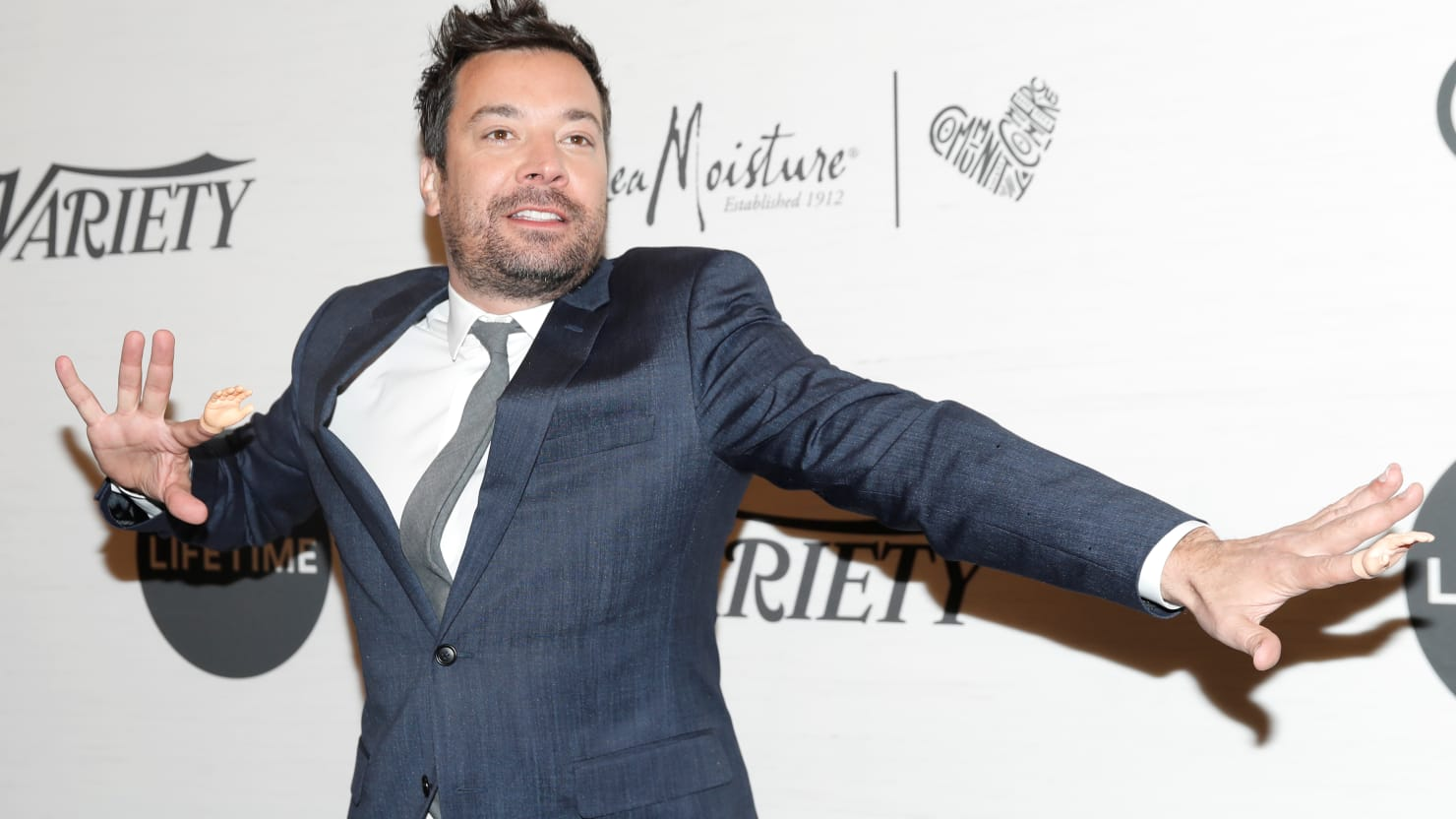 Jimmy Fallon's 'Tonight Show' Reportedly in Trouble as Ratings Plummet