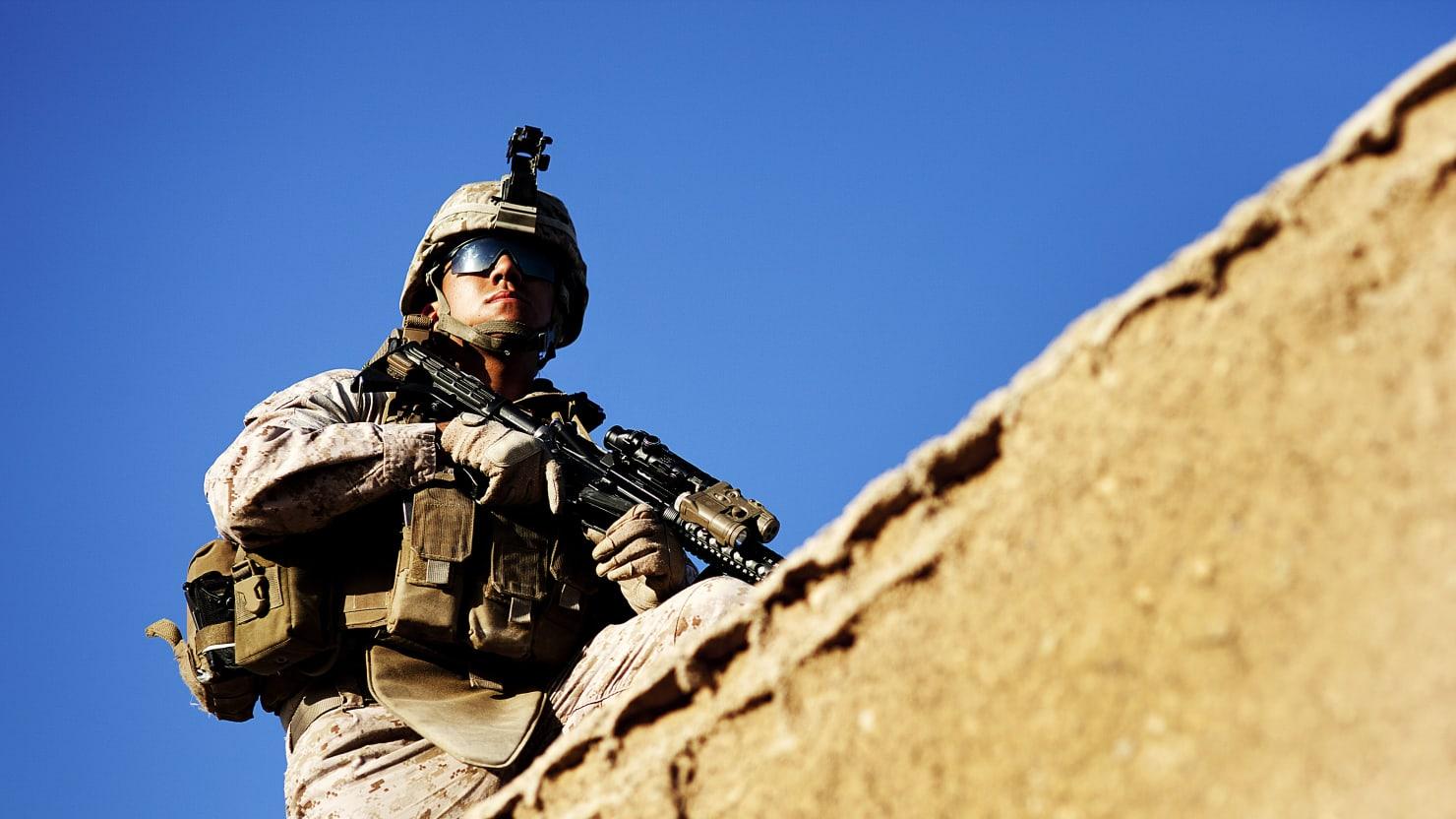 Special Ops Rule in War on Terror