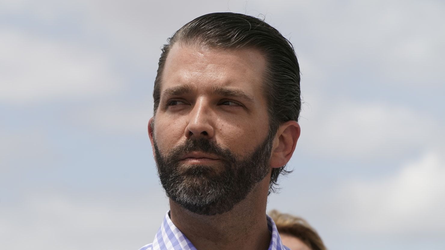 Donald Trump Jr. Has Somehow Managed to Get a Book Deal