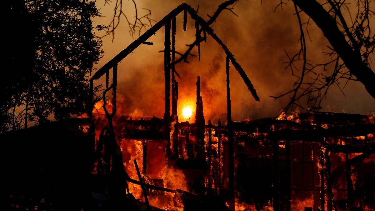 California Gov. Gavin Newsom Says No to PG&E Bankruptcy Plans Over Wildfire Safety Regulations