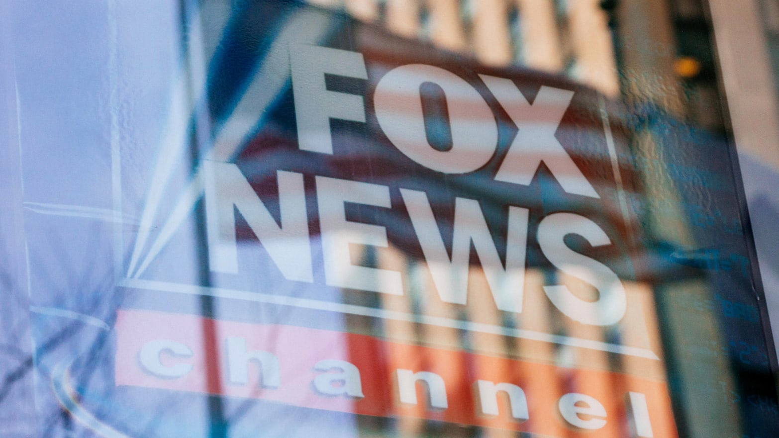 National Association of Hispanic Journalists Cuts Ties With Fox News Over Immigrant 'Invasion' Rhetoric