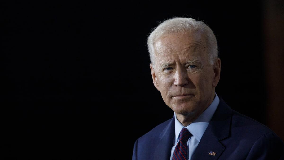 Joe Biden Says He Won't Pardon Trump if Elected