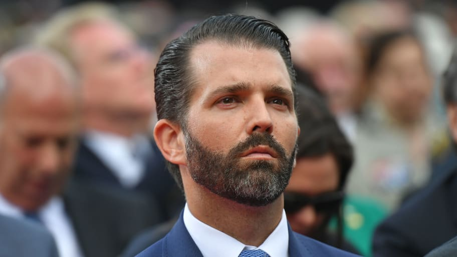 Donald Trump Jr. to Be Interviewed by Senate Intelligence Committee on Wednesday