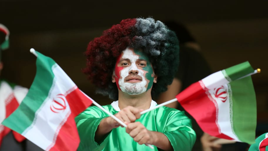 FIFA Tells Iran: Women Must Be Allowed Into Soccer Stadiums