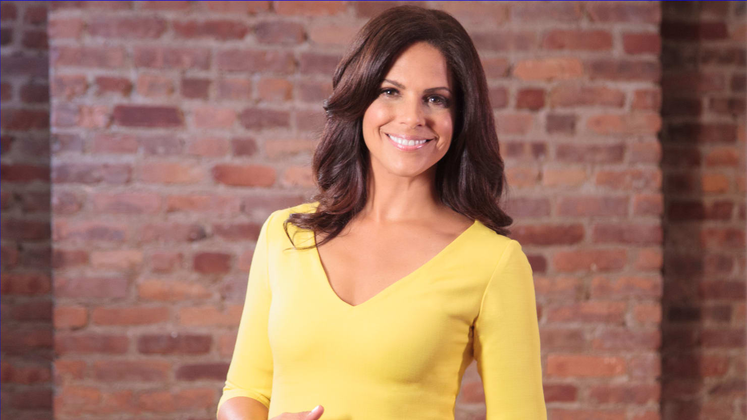 Roberts Auto Group >> Soledad O'Brien Condemns Trump's 'Racism' and Discusses Shaping America's Youth