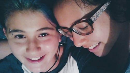Teen Girlfriends' Love Ends in Murder-Suicide at Arizona High School