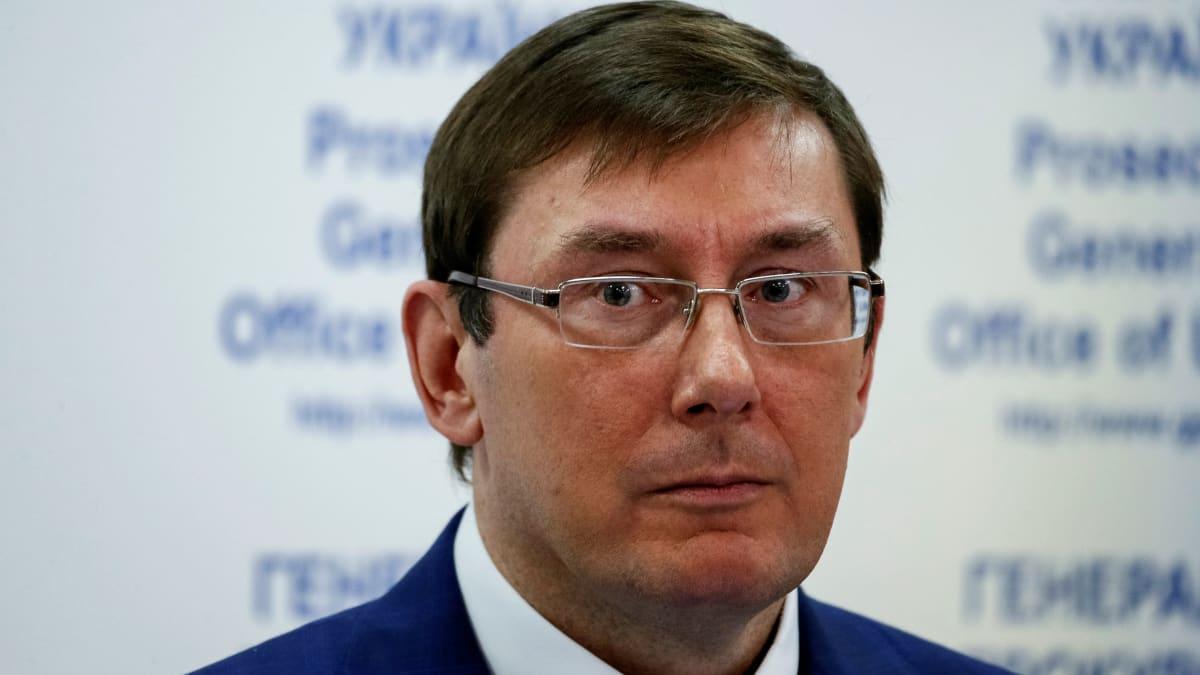 Yuri Lutsenko, Former Ukrainian Prosecutor General: Hunter Biden 'Did Not Violate Anything'