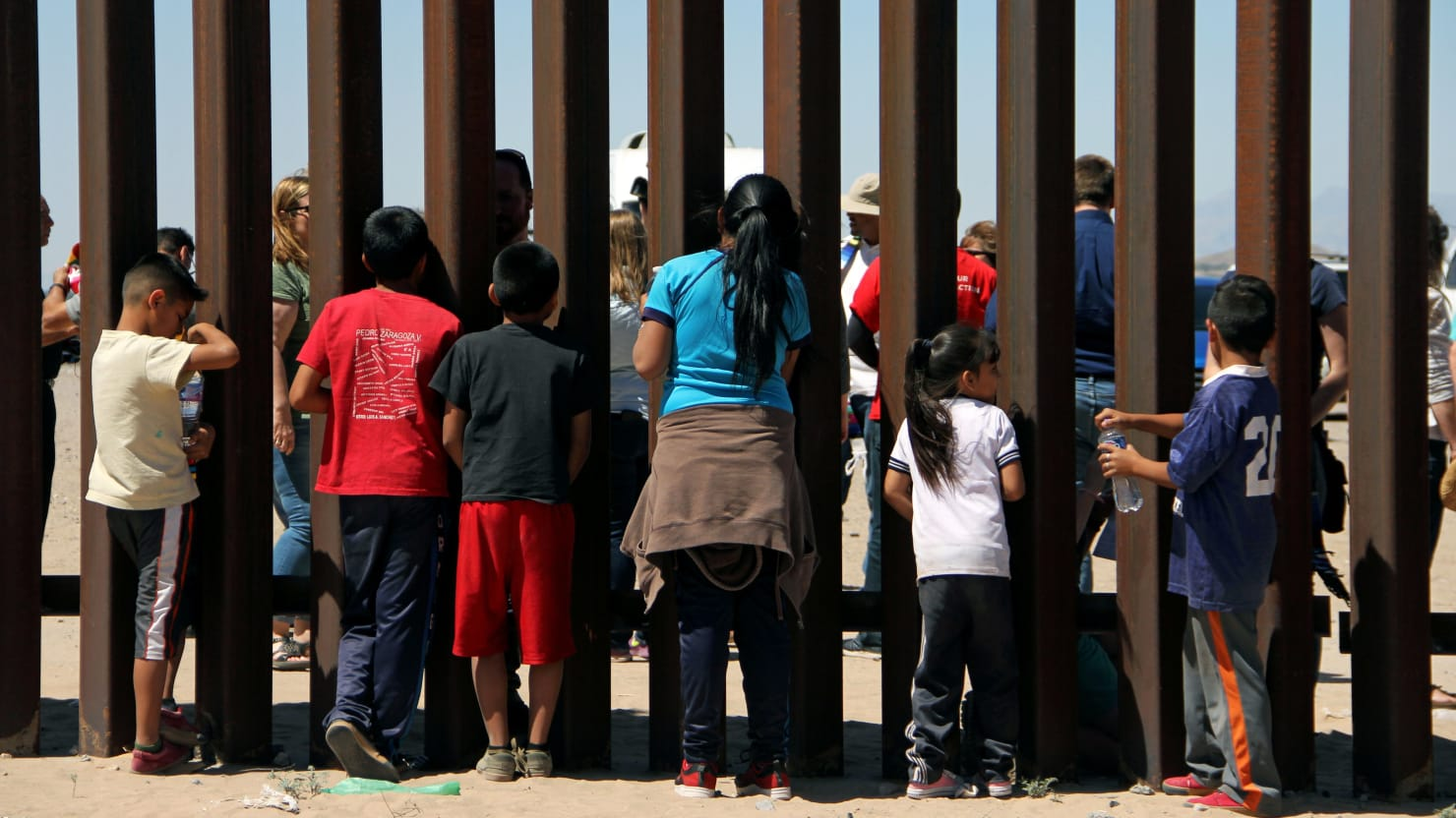 Trump Administration Moves to Jack Up Fees for Migrants to Fight Deportation