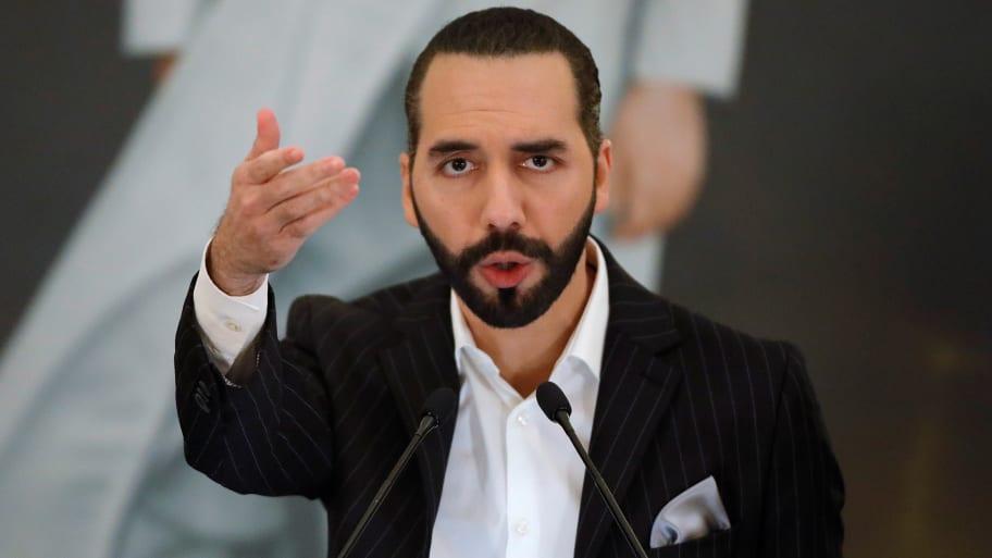 El Salvador Moves to Become Make Bitcoin Legal Tender