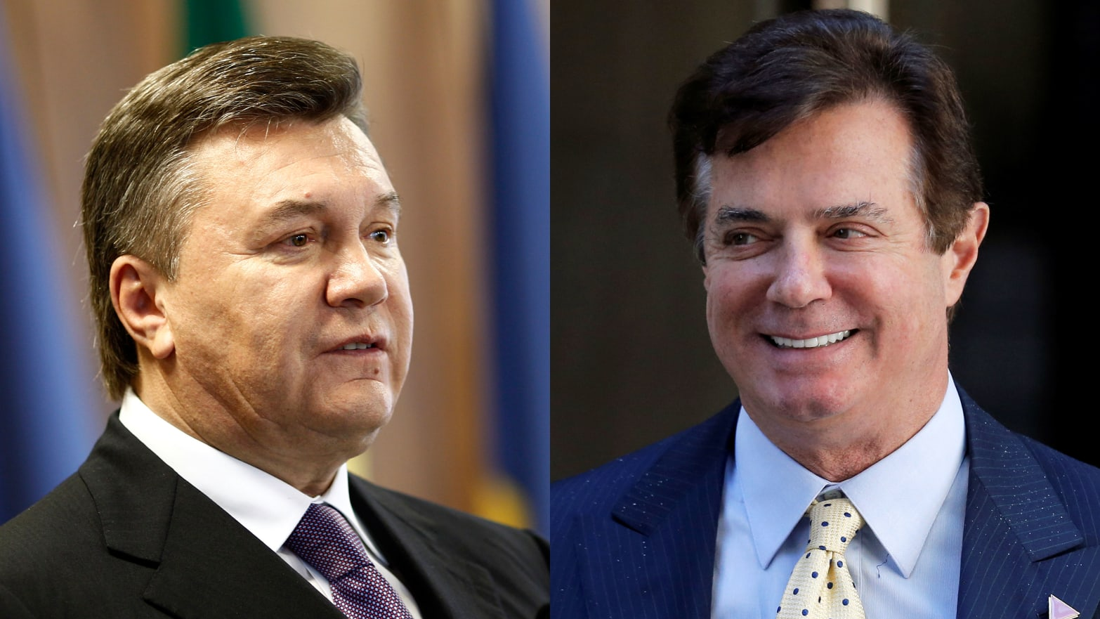 Image result for IMAGES OF President Viktor Yanukovych PAUL MANAFORT
