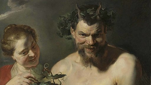 Sean Parker of Facebook and Napster Fame Embroiled in Lawsuit Over $6M Rubens Painting